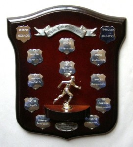 Club Premiership Shield